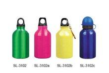 400ml Aluminium bottle (Item No: SL-3102)