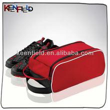 2014 Customized football soccer bag basketball shoe bag (CS-304483)