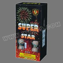 Artillery Shell, Paper Ball Shell, Fireworks