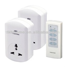 wireless remote controlled electrical switch TW68C 1V2