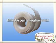pp corrugated hollow plastic rolls