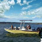 Aluminum swamp cruiser - 590 River Runner
