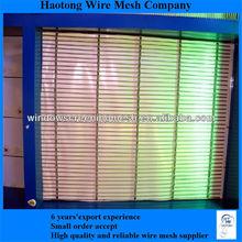 decorative wire mesh curtain/exhibition hall decorative wire mesh
