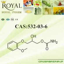 Methocarbamol 532-03-6
