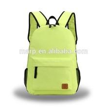 2015 New Patterns SCHOOL BAG