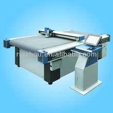 Auto Interior Cutting Machine, CNC Cutting Table