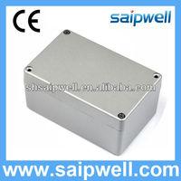 2013 IP67 Aluminium Enclosures for Electronics
