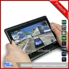 Q88 Allwinner A23 Android 4.2 MID 7 Inch google android Tablet PC With 512MB/4GB