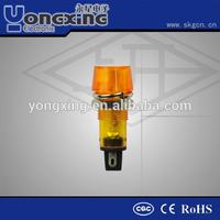 led indicator light 120v