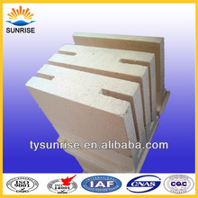 refractory JM mullite light weight insulation brick