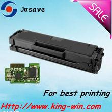 High quality MLT-D101S black toner cartridge with original toner chip for Samsung toner cartridge 2165/3405/3405F laser printer