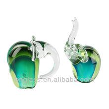 Handmade Glass Art Glass Wedding Gifts