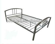 Kids Metal Single Bed BSD-4500075