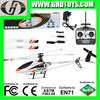 Hot:2.4G Wireless Single blade 4CH RC Helicopter falcon