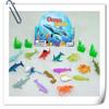 plastic ocean animal toy kids toy