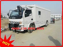 Cash transit vehicle,armor cash carrier