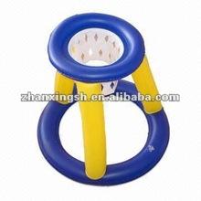 new Inflatable basketball stand