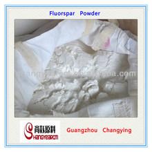 Acid grade Fluorspar powder 97% min use in welding,metallury,glass cement ,ceramics industry