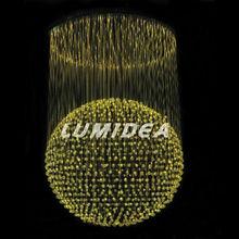 fiber optic ceiling lighting F508-80