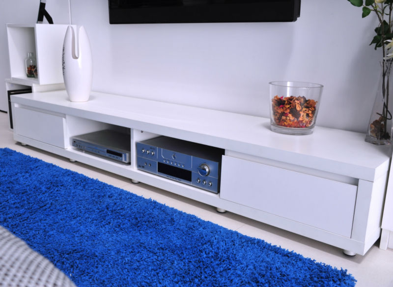2014 Hot Sale Fashion Modern TV Stand Tv Cabinet View
