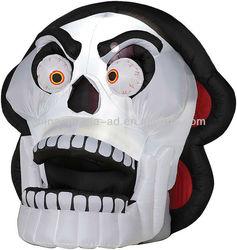 halloween horror decorations/giant halloween inflatables/2013 halloween decorations