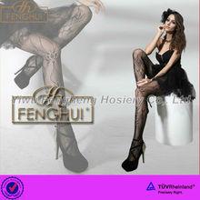 F0002 ladies sexy fishnet pantyhose stockings