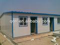 de alta resistencia y larga vida de la casa prefabricada hecha en china