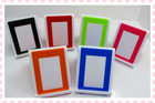 2014 New Product Multil function foldable Plastic phone stand for iPad