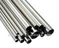 delgada de tubos de aluminio
