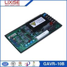 GAVR-10B genset electronic dc voltage regulator