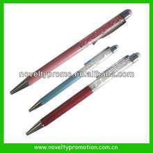 custom crystal pen