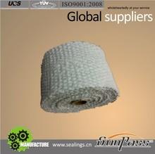 High Temperature Furnace Curtain Materials Ceramic Fiber Tape Price