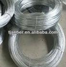 electro galvanized iron wire BWG32 on spool