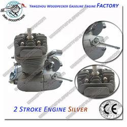 motorized bicycle gas engine kit/ motorized bicycle engine