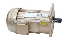 100W-3700W AC gear motor with reducer gear reducer