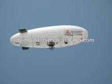 FZ13 outdoor airship,blimp,zeppelin,dirigible