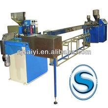 NANJING SAIYI TECHNOLOGY SJ50 Series automatic lollipop sticks extruding machine
