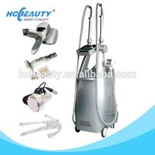 powerful vacuum roller body shaping machine/vacuum therapy roller/vacuum suction roller