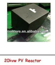 PV inverter for Reactor