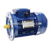 2P 3KW 2HP AC Asynchronous Induction Motors 50HZ/60HZ