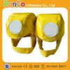 0.45mmPVC Yellow Helmet