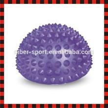 New arrival high quality hottest half massage ball balance pod