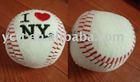 09071 plush and stuffed shape softball