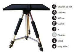 Best Adjustable Laptop / Projector table tripod Stand adjustable projector stand