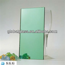 High quality tinted/stained glass factory supplier