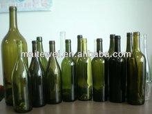 Ucuz şarap şişeleri