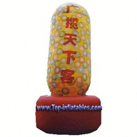 funny inflatables big trukey