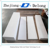 Virgin PTFE(Teflon) Moulded Sheet /Teflon Plastic Made in China