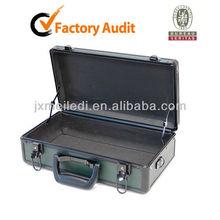 PS Plastic Case Faux Aluminum Tool Case MLD-AC791