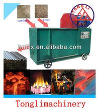 energy-saving biomass energy plants /charcoal machine made in Henan China
